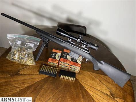 Gunkeyword Franklin Arms Savage 5r.
