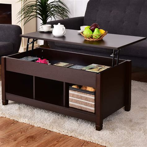 Fraserburgh Lift Top Coffee Table