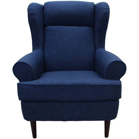 Fraserburgh Wingback Chair