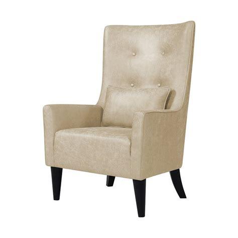 Frechette Wingback Chair