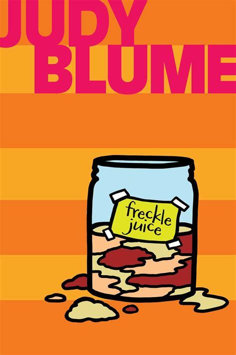 Read Books Freckle Juice Online