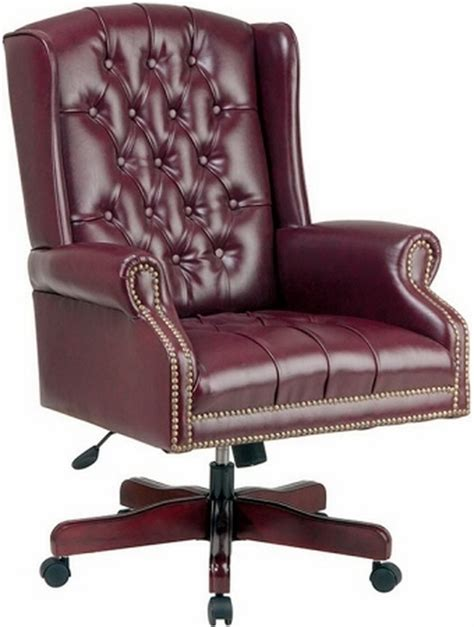 Frederica Traditional Wing Back Chair