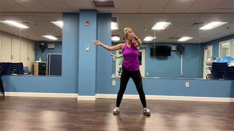 free dance exercise videos for seniors