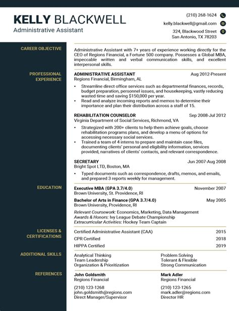 Resume For A Specific Job BNMI Sample Resume For Medical Assistant Resume For A Specific Job Isabelle Lancray