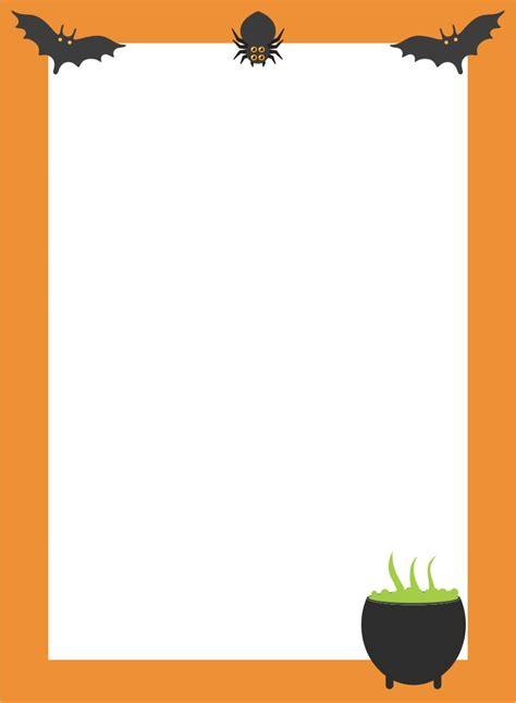 microsoft word halloween templates