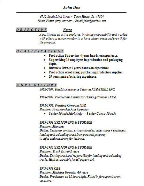free nurse resume template free nursing resume samples with regard to free nursing resume samples free