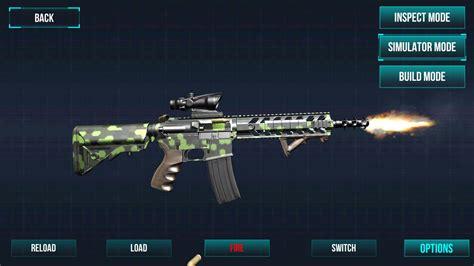 Gun-Builder Free Online 3d Gun Builder.