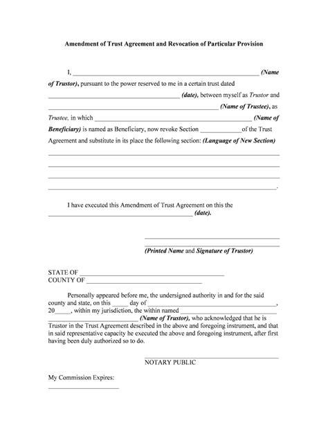 Free Printable Living Trust Form Florida Trust Amendment Fill Online  Printable Fillable BlankFree Printable Living Trust Form Florida  Construction BidFlorida Living Trust Template  Florida Irrevocable Living Trust  . Florida Living Trust Template. Home Design Ideas