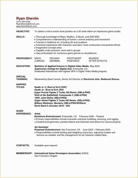 free quick easy resume templates get free resume templates and cover letter samples - Free Quick Resume