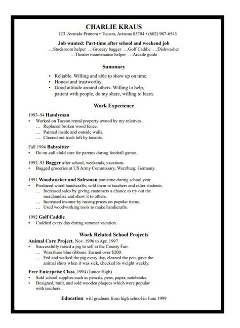 resume templates for teens creative inspiration resume templates for teens 8 free acting samples and examples - Resume Examples For University Students