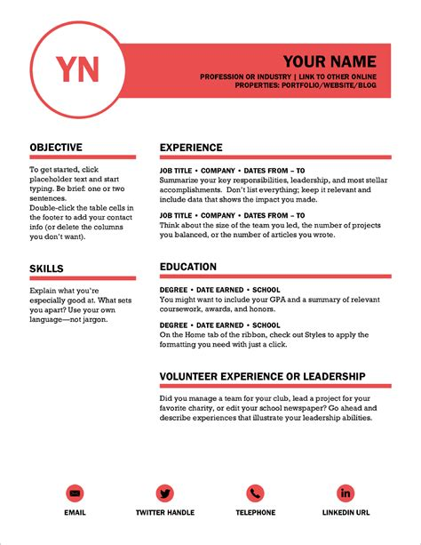 free resume template high school graduate high school resume examples and writing tips