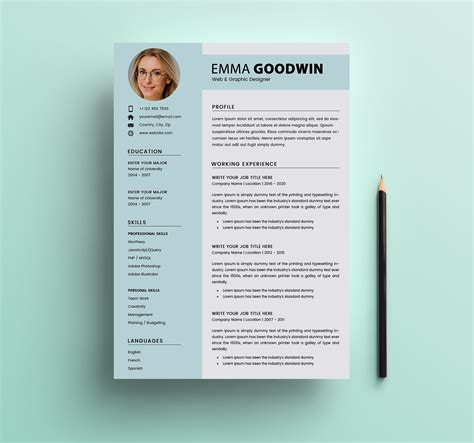 Free Resume Templates Cover Letter Resumes And Cover Letters Office