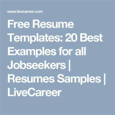 resume example quick resume template easy simple detail ideas cool
