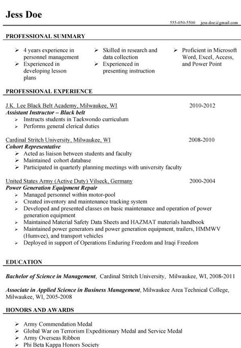 Free Resume Review For Veterans Veterans The Resume Place