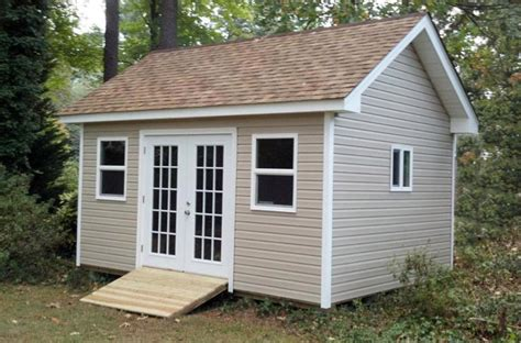 Free 12x12 Shed Plans Download