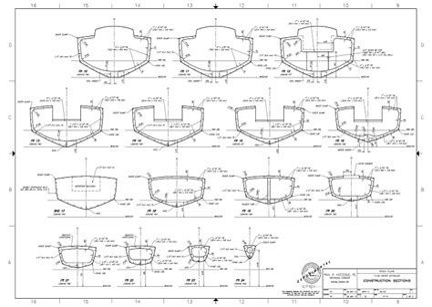 Free Aluminum Boat Plans