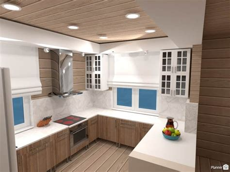 Free Cabinet Layout Design