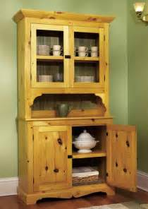 Free China Hutch Woodworking Plans