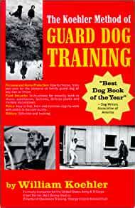 Free Protection Dog Training Books