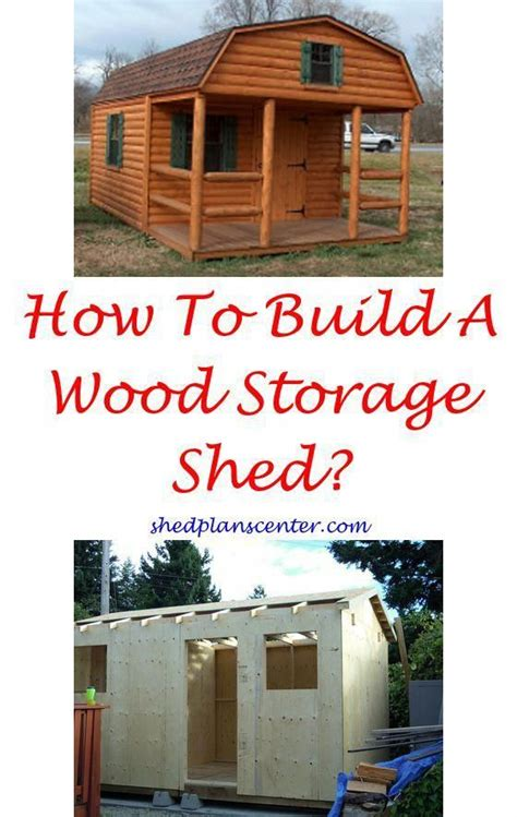 Free Shed Plans 10x10