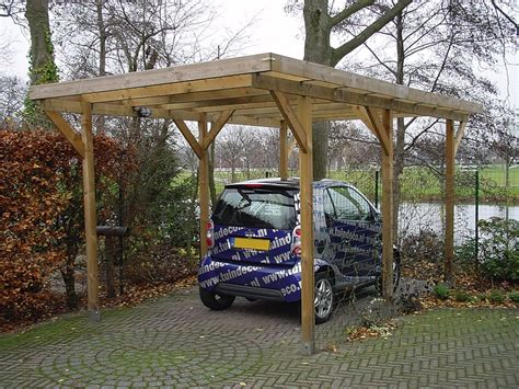 Free Standing Lean To Carport Plans