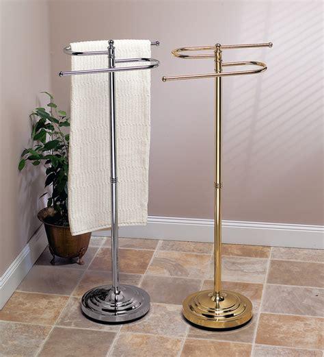 Free Standing Towel Racks