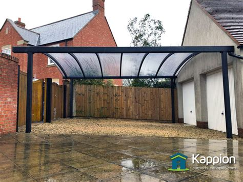 Free Wood Carport Plans With Material List