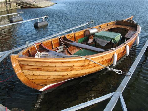 Free Wooden Boats