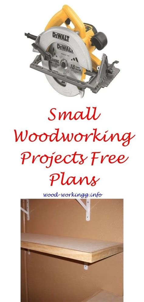 Free Woodworking Handtool Plans