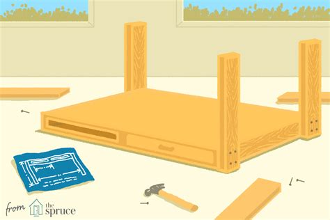 Free Work Bench Plans