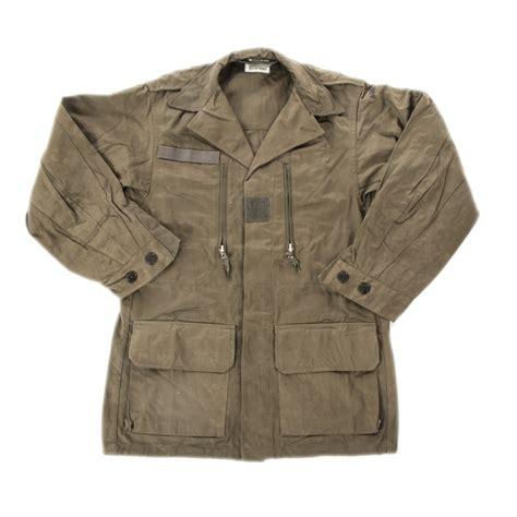 Army-Surplus French Army Jacket Surplus.