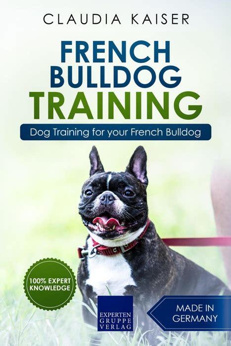 French Bulldog Training Book