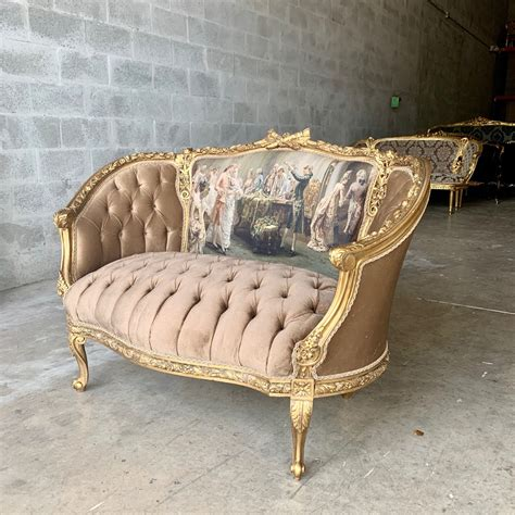 French Chair Design
