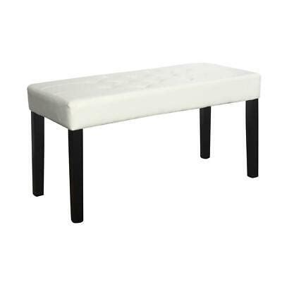 Fresno Upholstered Bench