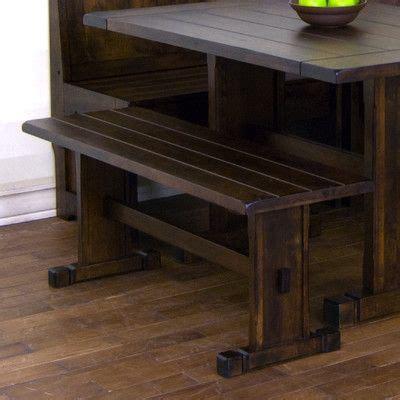 Fresno Wood Picnic Bench