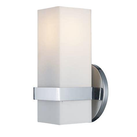 Fricke 1-Light LED Flush Mount