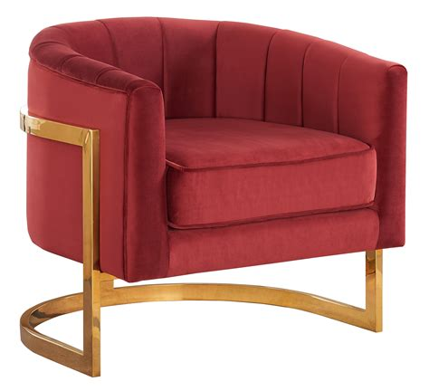 Fricks Inspired Accent Stool