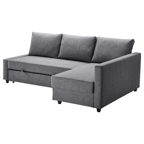 Friheten Divano Letto Angolare Ikea