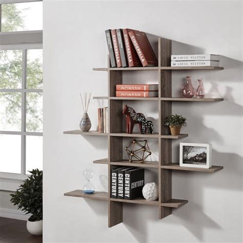 Friley Wall Shelf
