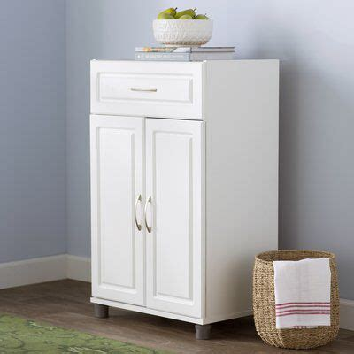 Frith Combination 1 Drawer Accent Cabinet