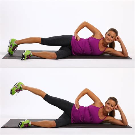 front knee pain when lifting leg up while eaten