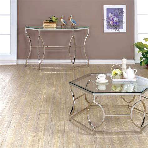 Frostia Coffee Table