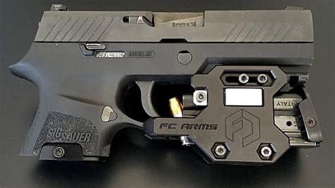 Sig-P320 Full Conceal Sig P320.