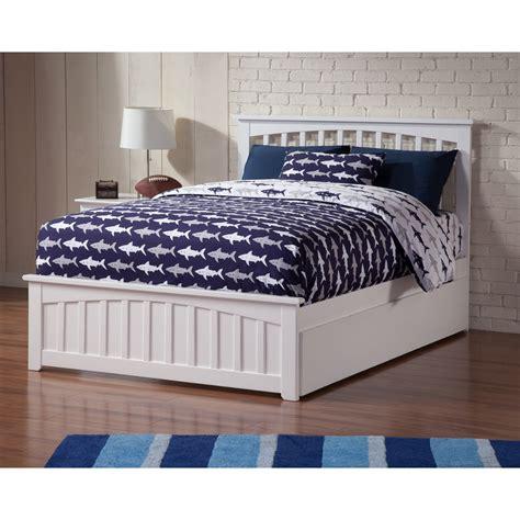 Full Bed Platform