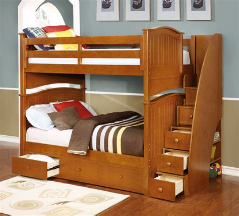 Full Over Full Bed