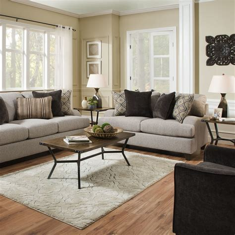 Fullmer 3 Piece Coffee Table Set by Simmons Casegoods