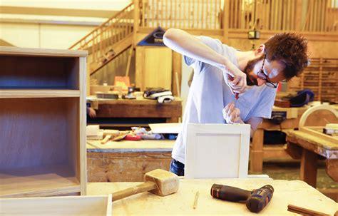 Furniture Design Apprenticeship