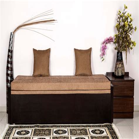 Furniture Design Diwan Bed