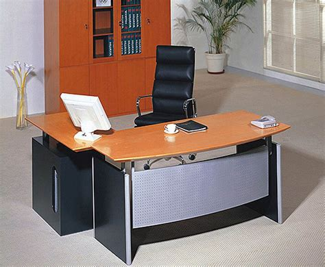 Furniture Design Office Table