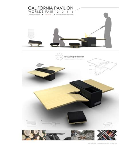 Furniture Design Presentation